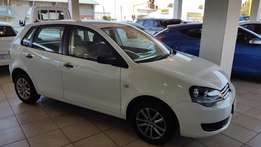 2015 VW Polo Vivo1.4i GP