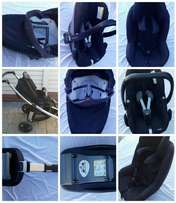 Bebeconfort - Maxi Cosi travel set