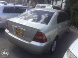 Toyota NZE ( special edition Luxel )