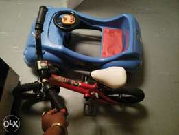 Quick Toy Car and Bike Sale