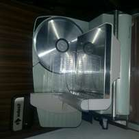 Russell Hobs Electric slicer For sale