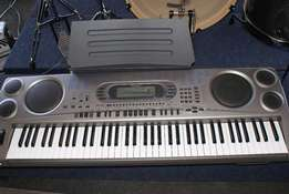 Casio Keyboard WK1800