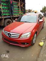 Benz C300 Tokuno Lagos Clear 2008 Model Very Clean Perfectly Condition