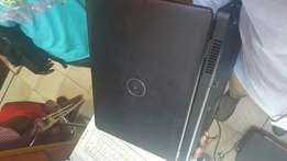 UK used dell laptop duo core