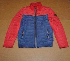 77973fc6 Timezone мужская куртка пуховик яркая