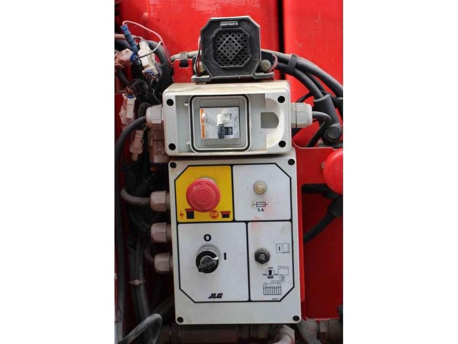 JLG TOUCAN 861 - 2007 - image 4