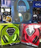 Wireless Bluetooth Headset for sale