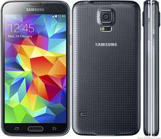 Galaxy s5 original fresh frm uk with accessories