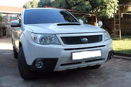 Subaru Forester XT - Pristine Condition