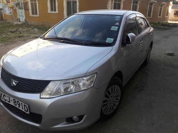 Allion 2010 for sale Bamburi - image 1