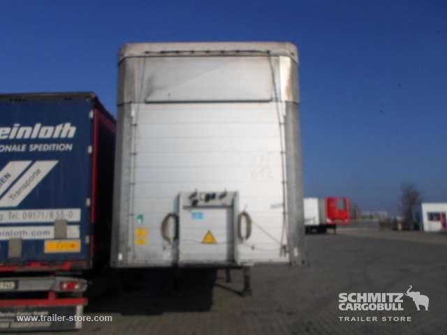 Schmitz Cargobull Prelată glisantă Mega - 2011 - image 7