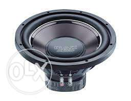 Mac Audio MPExclusive 12-300mm Subwoofer