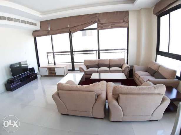 Amazing 2bhk apartment for rent in Juffair