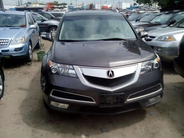 Acura MDX available in show room Apapa - image 8