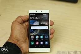 Huawei P8 ( want to swap with iPhone 5s new or iPhone 6s slight use)
