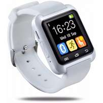 bluetooth smart watch that works with all bluetooth enabled phones