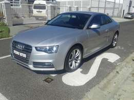2012 Audi S5 3.0 TFSI going for GREATEST deal!!