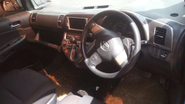 Toyota wish for sale g Umoja - image 3