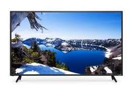 """Sit Back with ROCH 43"""" FHD SMART SATELLITE t2 TV plus free mount"""