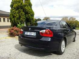 Quick Sale!! Reduced Price Bmw 320d Motor Sport Excellent Condition