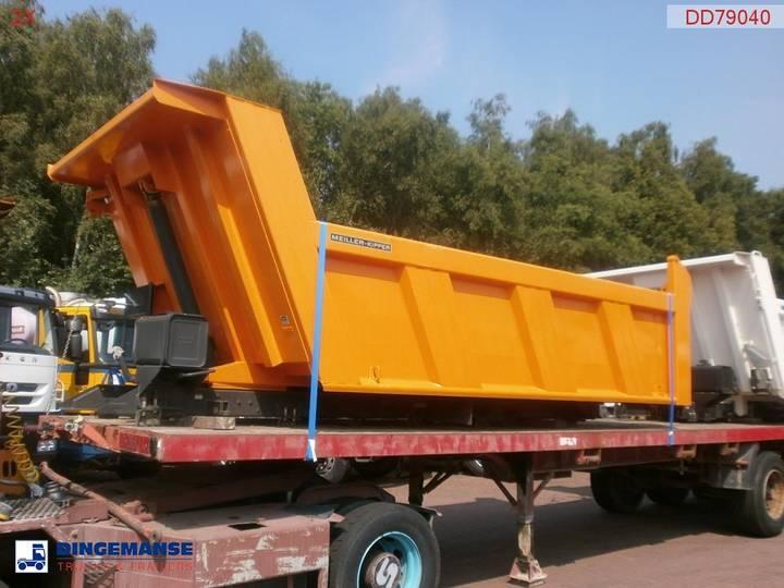 Meiller Tipper 115 h new/unused - 2013