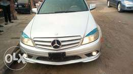 Registered Mercedes Benz C300