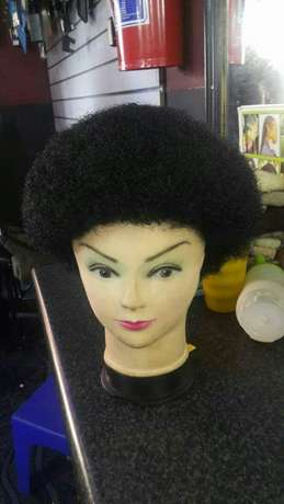 Wigs for sale from 300 Broadway - image 1