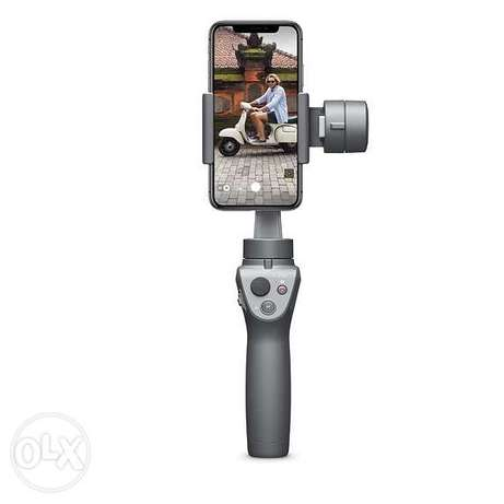 brand new dji osmo mobile II