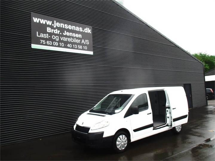 Peugeot Expert - 2013