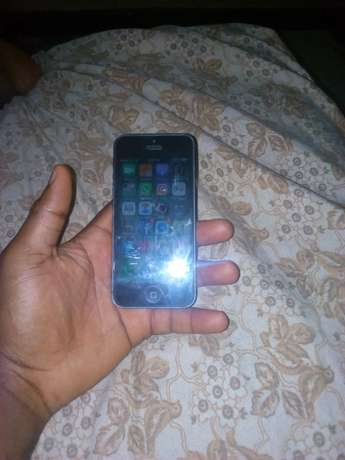 iphone 5 (16 gb) Onitsha South - image 2