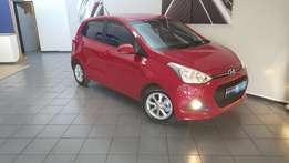 2016 Hyundai Grand I10 1.25 Fluid Man