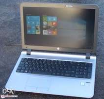 UK box packed new HP PROBOOK 470 core i5 7th generation