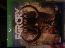 Farcry primal (XBOX ONE)