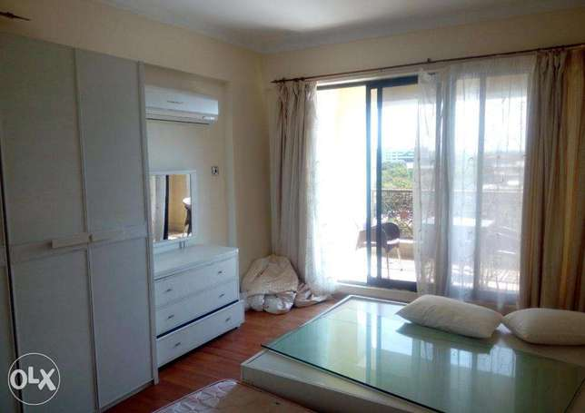 3 Bedrooms Furnished Apartment, at Masaki Ilala - image 3