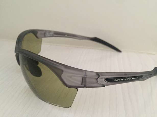 """Rudy Project """"Swifty"""" Golf Sunglasses Sonkring - image 6"""