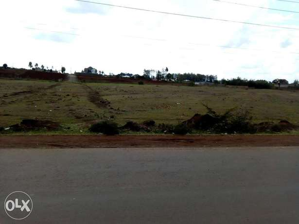 prime land on sale Thika - image 2