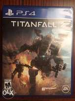 Titanfall 2 PlayStation 4 (PS4) NEW