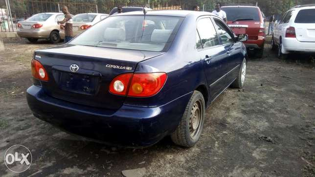 Toyota Camry for 03 for sale Aja - image 2