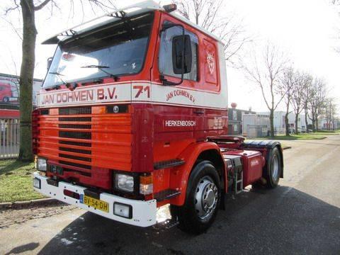 Scania 112 - 1987