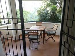 Fully furnished 3bedrooms in valley Arcade for sale