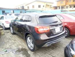 Mercedes-Benz GLA250 foreign used 2015model for sale