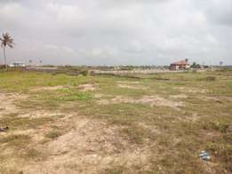 single plot for sale at airport road