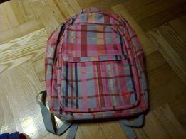 196475f12c203 Plecak szkolny Roxy różowy wielobarwny