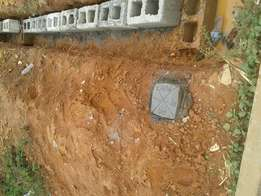 Asokoro Extension Residential c of o for sale build and live now