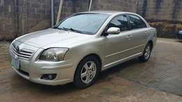 Toyota Avensis (2007) Super Clean
