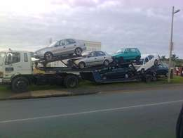 Cash buyer for rusted cars and bakkies