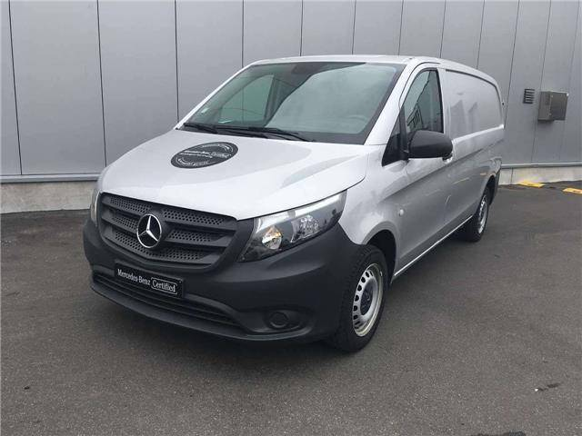 Mercedes-Benz Vito 114 PERFECT TOOL A2 // CERTIFIED // Prijs Incl BTW - 2018