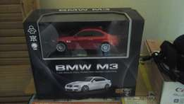 Remote control M3, brand new, never used, R350.