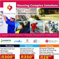 Property maintenance Specialists