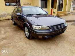Toyota Camry Tiny 98 model clean Manual